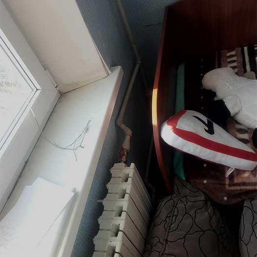 Замена стояков отопления в квартире