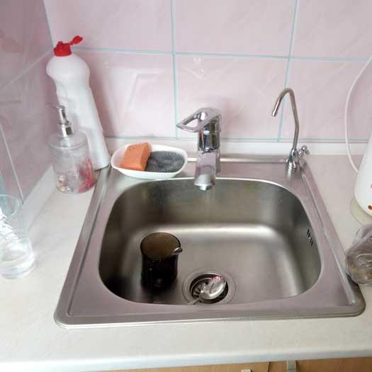 Установка бойлера и системы очистки воды в Днепропетровске