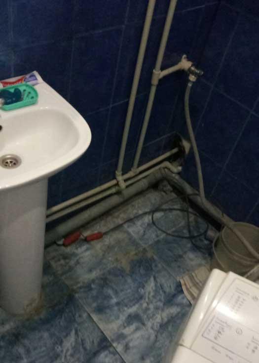 Прочистка канализации в Днепропетровске