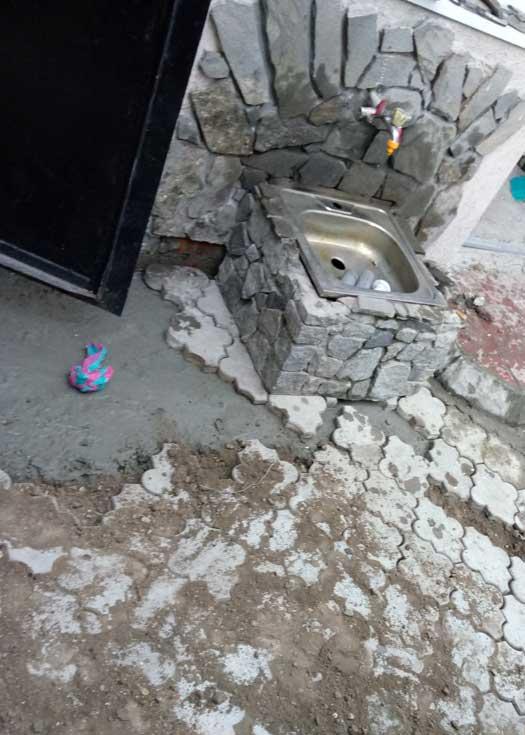 Ремонт канализации в частном доме Днепропетровска
