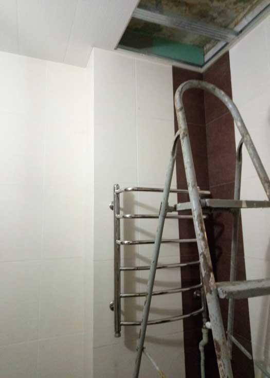 Ремонт канализации в квартире